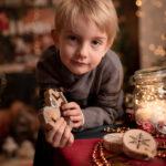 Sesja Świąteczna na Boże Narodzenie