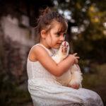 Dzieci i zwierzęta