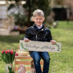Sesja plenerowa na Wielkanoc (1)